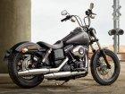 Harley-Davidson Harley Davidson Dyna Street Bob